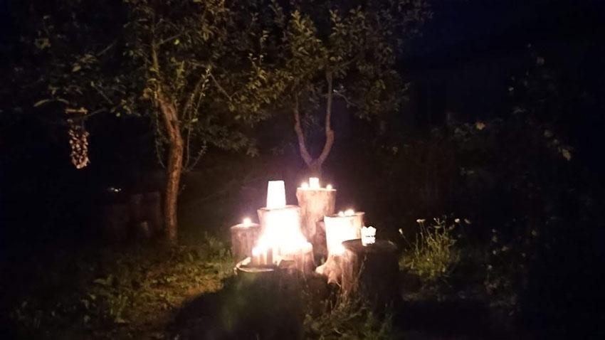 Naturopatia - Rimedi Naturali - Candelora