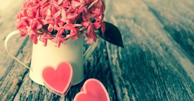 Fiori Naturopatia Amore