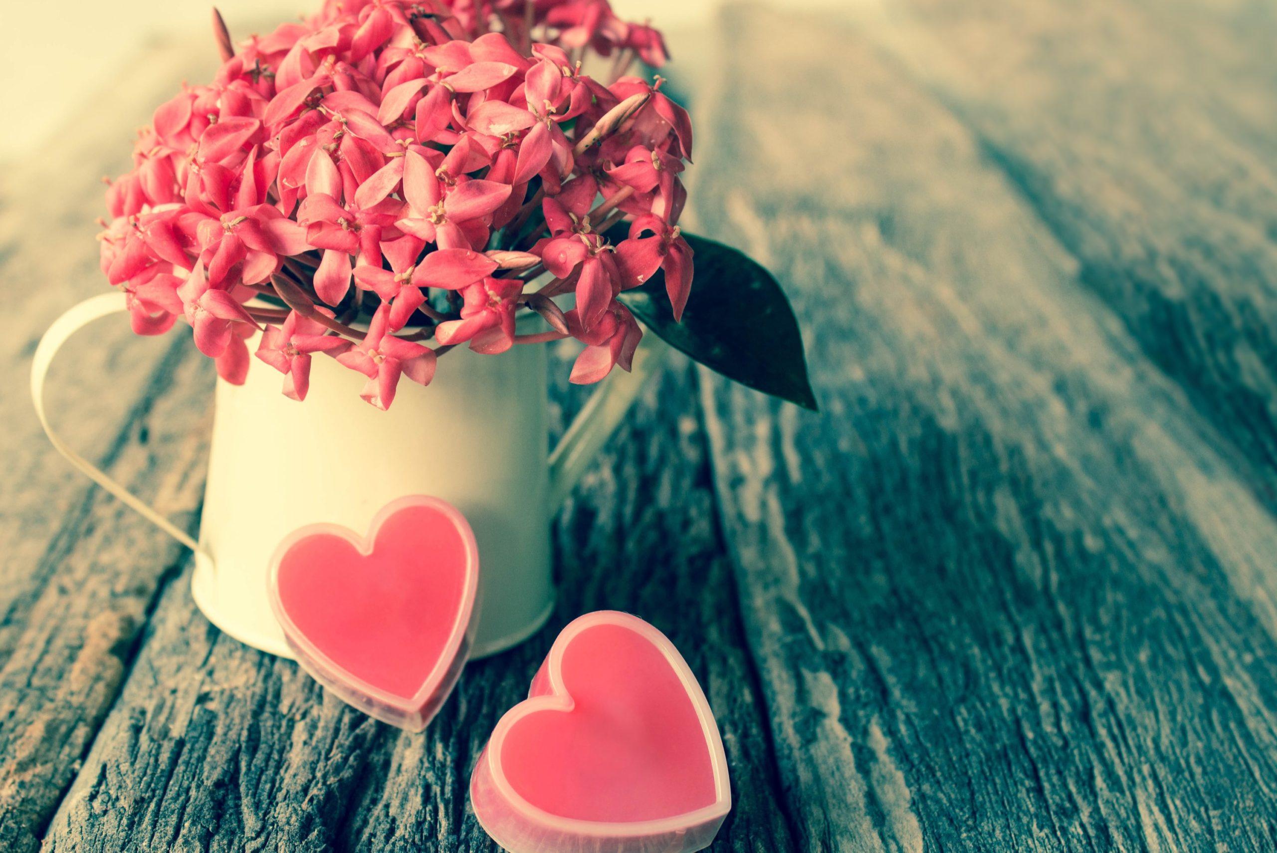 San Valentino: L'amore è Nell'aria?