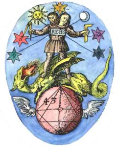 matrimonio alchemico androgino alchimia