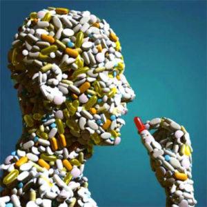 farmaci dipendenti