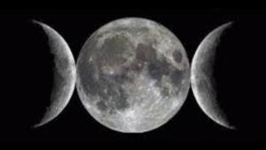 Luna fasi lunari