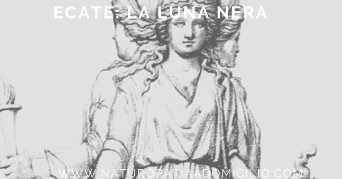 Ecate: La Luna Nera
